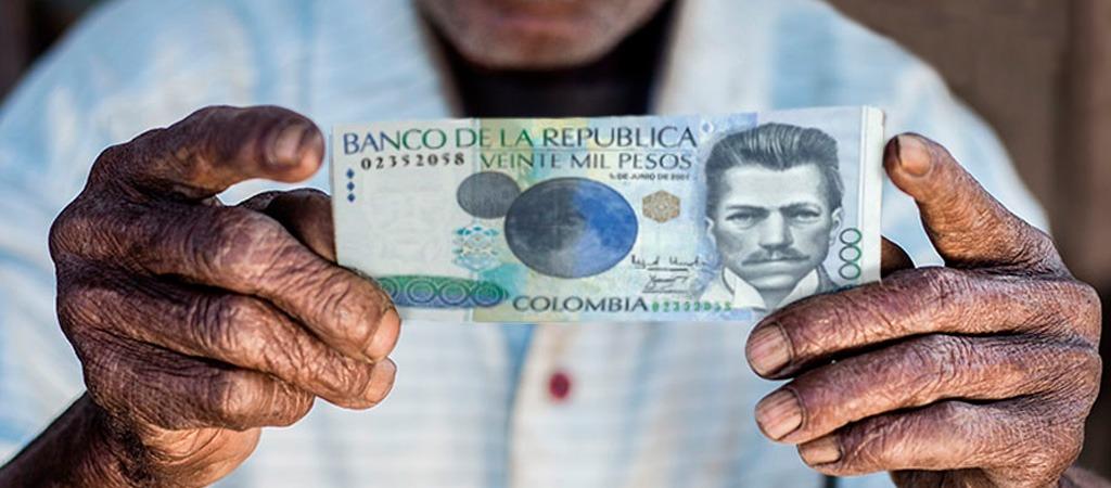 sistemas pensionales ne colombia