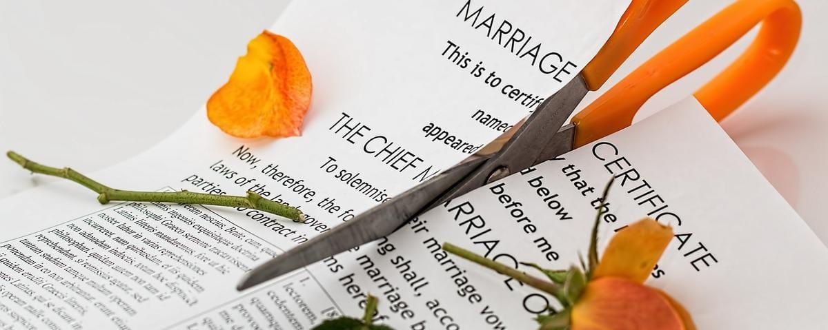 Divorcio en Medellin