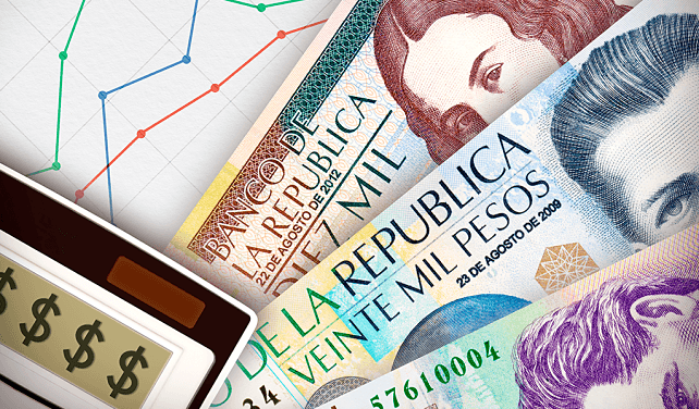 salario mínimo en Colombia 2019