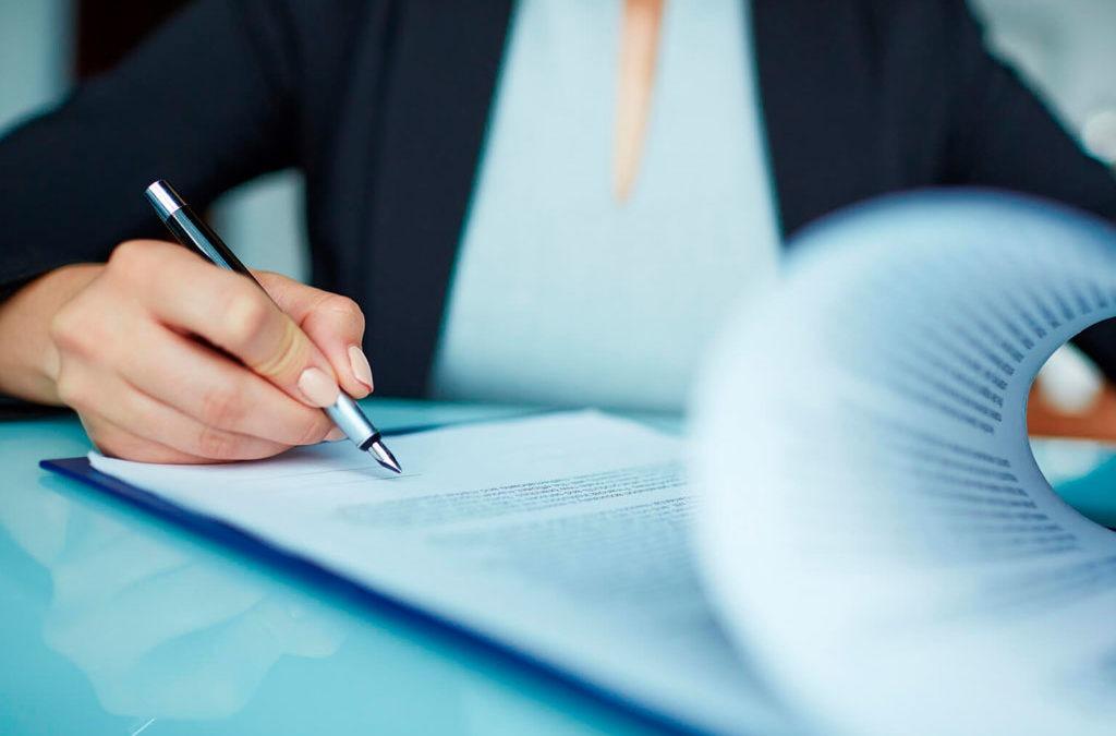 Contrato de cuentas en participación