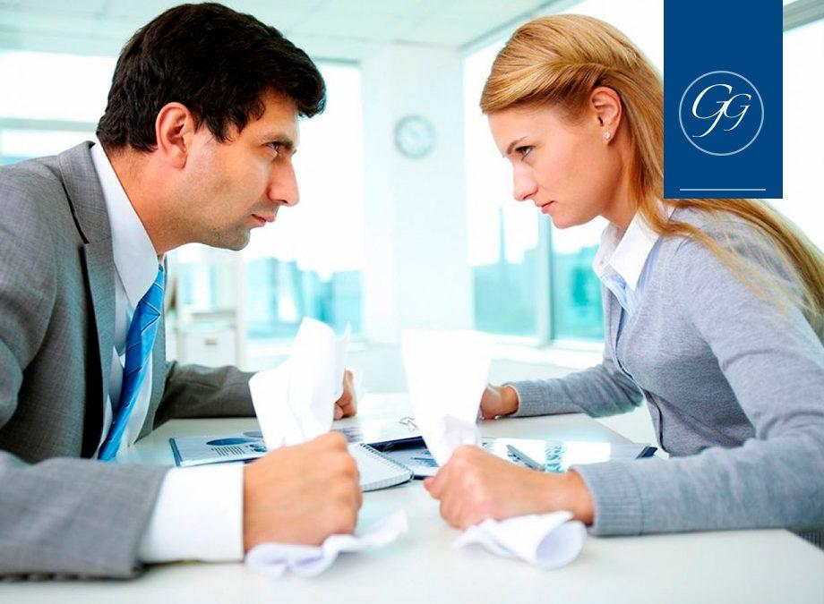 conciliacion en derecho laboral