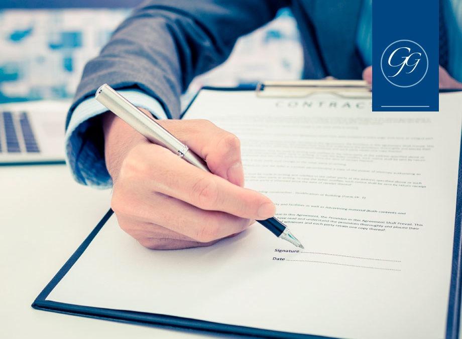 contrato de compraventa en Colombia