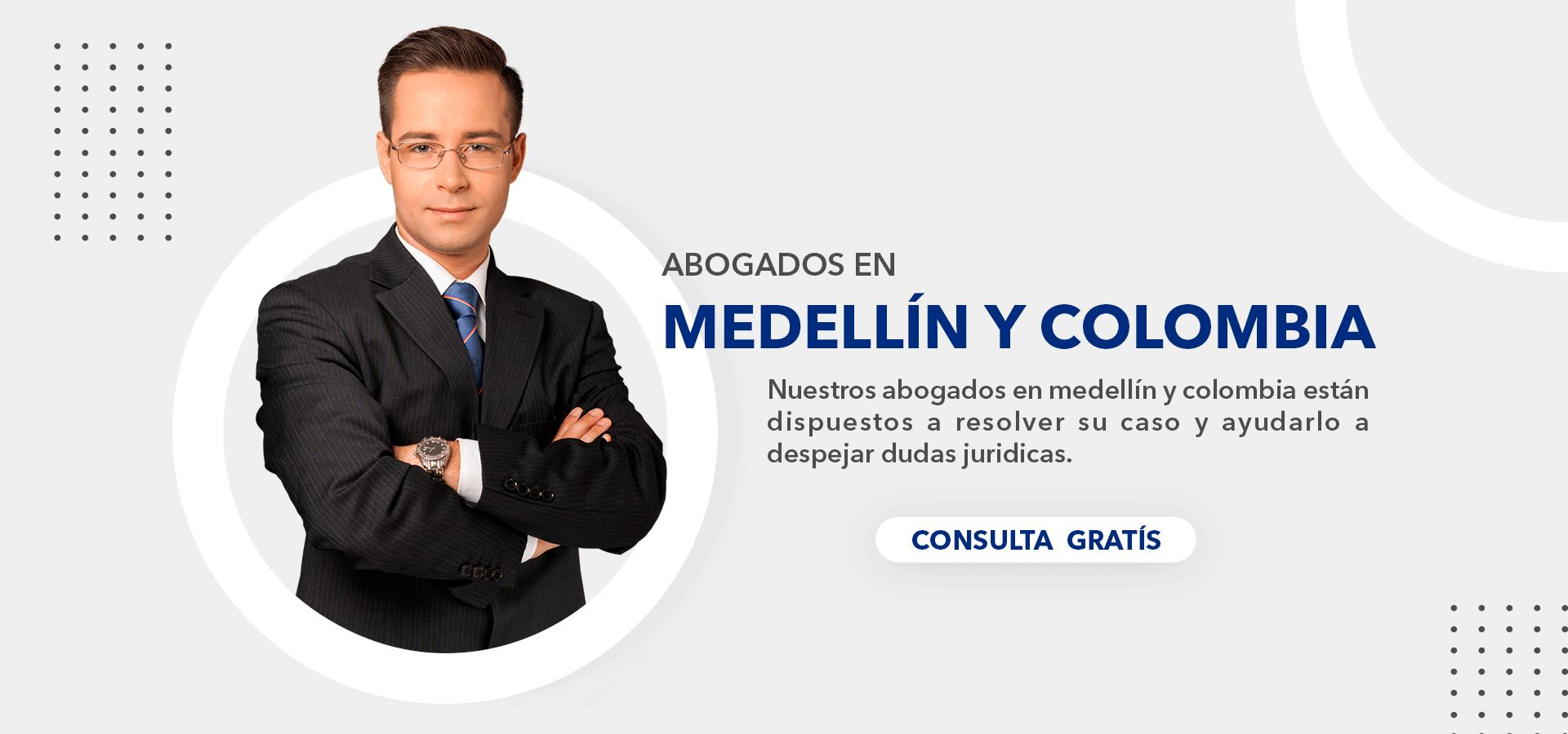 Guerrero Abogados - Abogados en Medellín, Pereira , itagui y Bogota